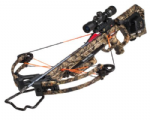 Wicked Ridge Invader X4 Crossbow Full Package